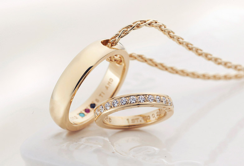 【静岡市】結婚指輪選びで悩んでいる方必見!