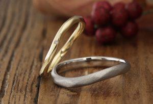 【静岡市】結婚指輪はプラチナがいいの?それともゴールド?
