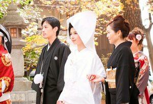 【富山市】日本ならではの和の文化!和テイストの素敵な結婚指輪