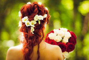 【豊橋】お花モチーフの可愛い婚約指輪やエンゲージリング