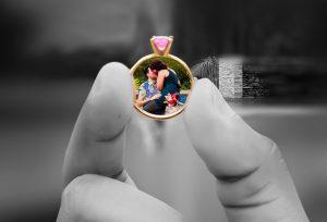【個性的な婚約指輪やエンゲージリング】浜松で探すならこのお店