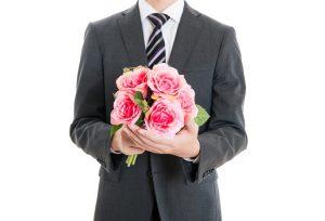 【静岡市】男性一人でも行きやすい!プロポーズの相談ができる宝石店