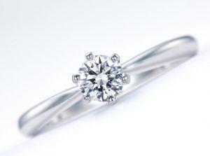 【静岡市】結婚後の婚約指輪は何時つける?日常使いもしやすい婚約指輪のデザイン