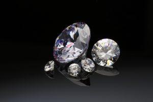 【福岡県久留米市】ダイアモンドのお話し💎