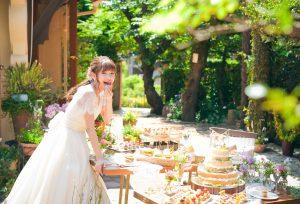 浜松市の結婚式場 KURETAKESO 呉竹荘クレタケソウの魅力