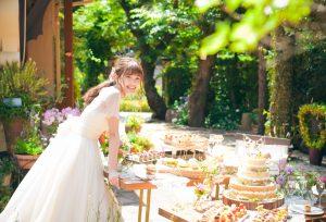 浜松市でおもてなし重視の結婚式場