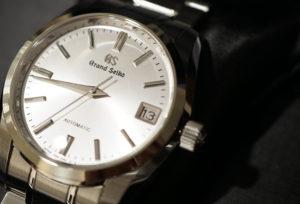 【静岡市】GSグランドセイコーはどんな時計?