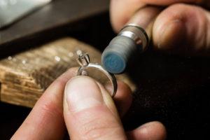 【福岡県久留米市】様々な種類の結婚指輪♡