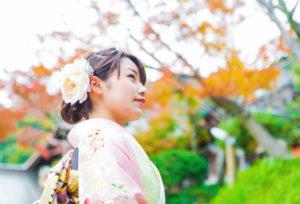 【静岡市】「これが似合う素敵な女性になってね。」 成人祝いに。娘に贈るあこや真珠ネックレス