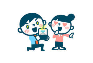 【福岡・久留米市】クリスマスプロポーズに必要なワンランクアップアイテム☆
