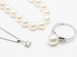 【静岡市】真珠の定期的なメンテナンスはしていますか?