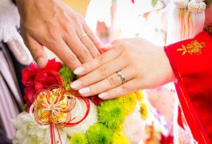 【富山市】結婚指輪は相手とペアじゃないといけないの?