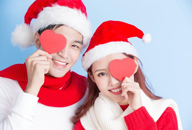 【静岡市】2018年クリスマスプロポーズ☆女性の本音!!
