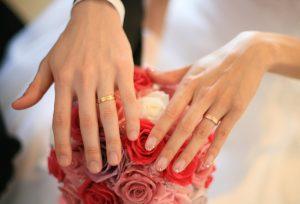 【金沢市】初めての結婚指輪選びに最適!!