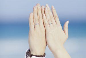 【静岡】みんなどうやって決めたの!?後悔しない結婚指輪選び♪