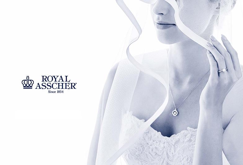【金沢市】世界各国の王室からも称賛を集めているダイヤモンドブランドの婚約指輪を渡しませんか?💎
