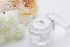 浜松でとびきりこだわった婚約指輪を探そう!!どこにこだわる?
