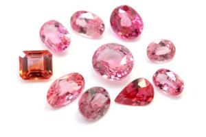 宝石専門店が選ぶ!今、注目の宝石はパパラチアサファイヤ 静岡市宝石店