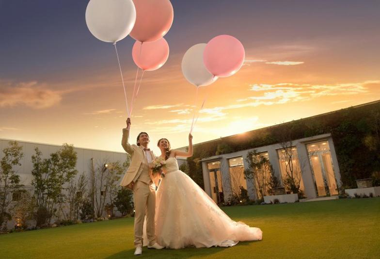 ホテルで結婚式を挙げる5つのメリット!ホテルウエディング=堅苦しいという考えは古かった!!【藤枝市】