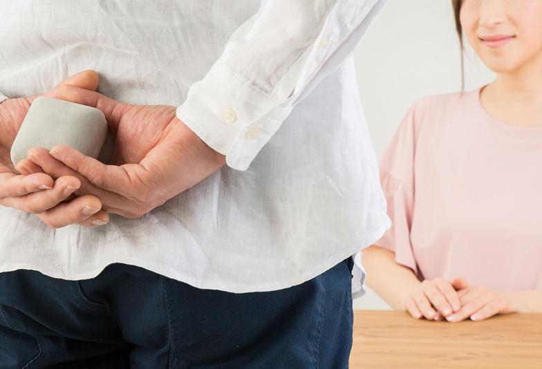 【富山市】婚約指輪はなぜ贈るの?その由来とは?