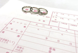 【金沢市】結婚指輪は入籍前に用意すべし!