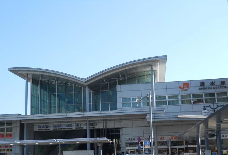 静岡駅だけじゃない!!アクセスが良い静岡市結婚式場ランキング