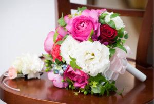 富士市結婚式場 世界一幸せなブーケ ベルヴィペアステージノイ