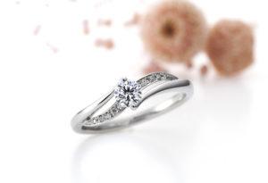 女子に人気の婚約指輪10選!これさえおさえておけば間違いなしのデザイン♡【静岡市】