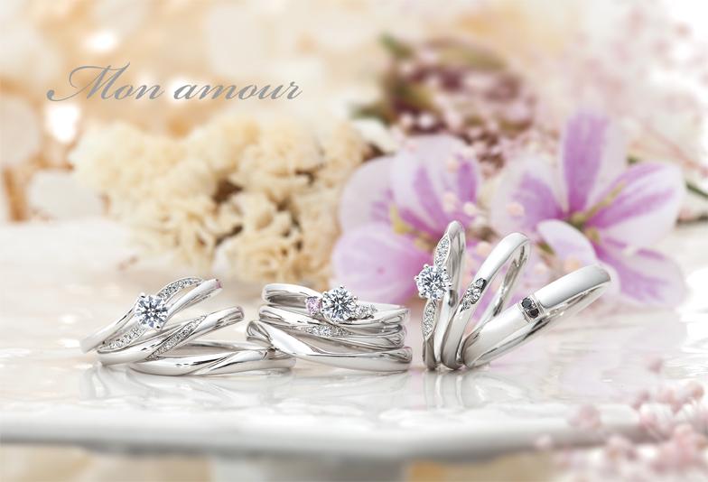 【静岡市】プラチナの結婚指輪がなぜ人気なのか?結婚指輪をプラチナにする良さ