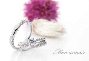 浜松市で人気のブランドがデビュー高品質の結婚指輪