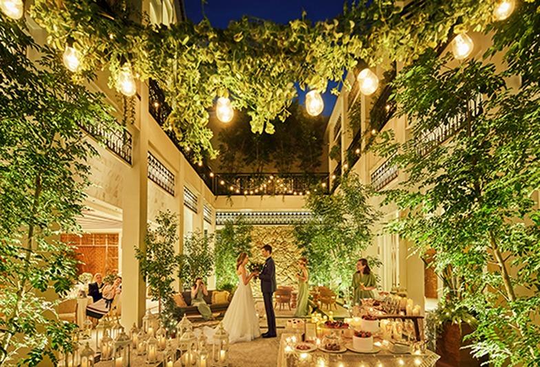 【清水駅徒歩30秒!】誰もが羨む結婚式が叶う場所♡ラピスコライユでふたりらしいウェディングを♪