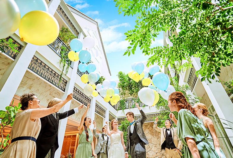 【静岡市】清水にこんなに素敵な結婚式場が?!心温まる結婚式を♡