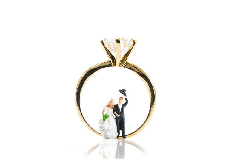 【静岡市】イマドキおしゃれ男子は最高のダイヤモンドでプロポーズ!