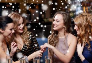女性に大人気のエタニティリングはクリスマスプレゼントの定番♪【久留米市】