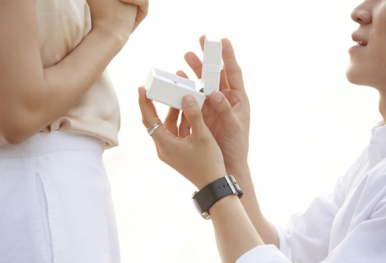 浜松市で予算をかけずに婚約指輪を選ぶにはここがおすすめ!口コミから選ぶ人気の婚約指輪