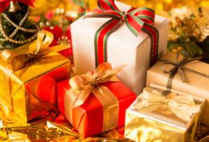 【福岡県久留米市】1年間頑張ったご褒美♡『クリスマスジュエリー』