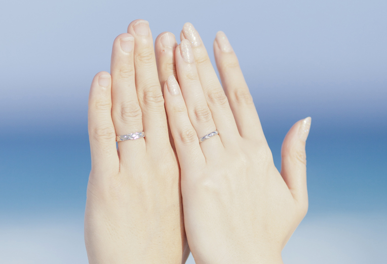 【広島市】結婚指輪 人気ブランド5選!