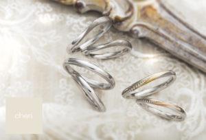 新ブランド登場!lady's結婚指輪もダイヤモンドはナシが良い方へ♡完全ペアリングデザイン【静岡市】