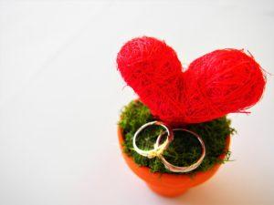 【浜松市】今大人気!ストレートの婚約指輪に合う結婚指輪デザインとは?