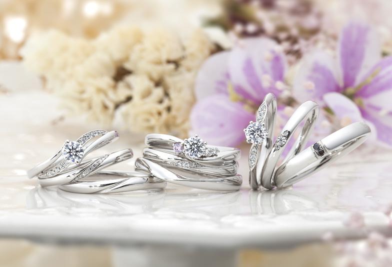 【豊橋市】豊橋市在住。わたしたちの結婚指輪探しレポート!