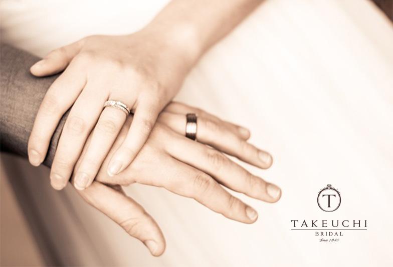 【福井市】福井市で婚約指輪・結婚指輪を選ぶなら…♡