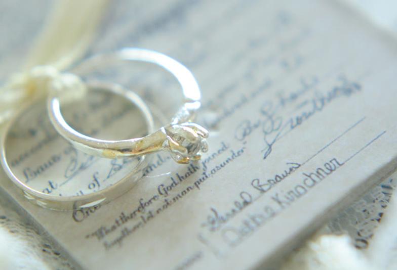 浜松で選ぶ!人気の結婚指輪の2色のデザインランキング2018
