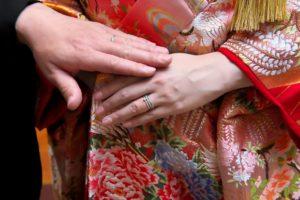 【金沢市 】結婚指輪は、なぜ左手の薬指に?