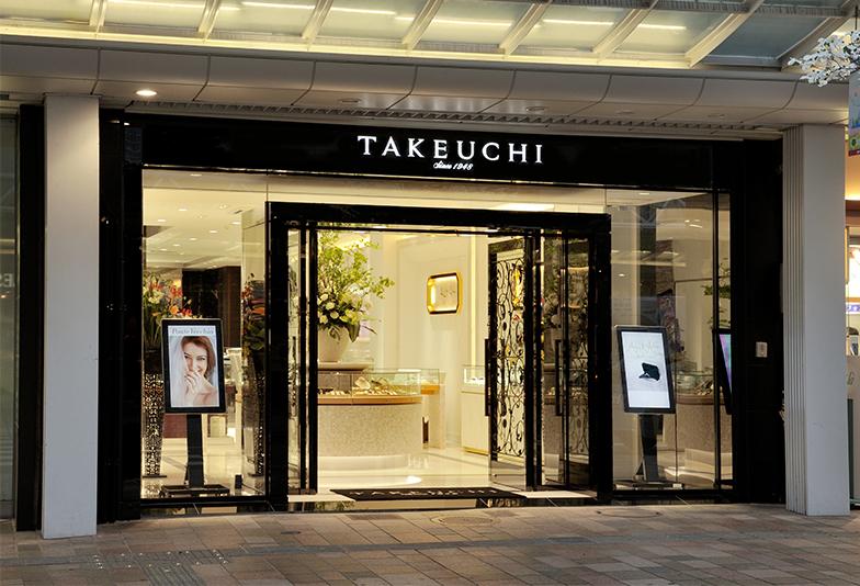 福井市で人気の結婚指輪専門店