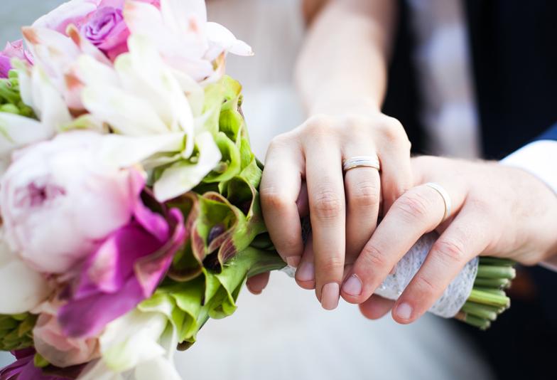 浜松で選ぶ!ゴージャスデザインの人気結婚指輪をご紹介☆