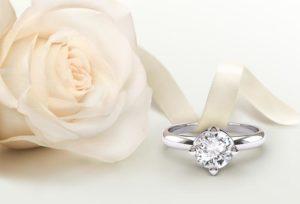 【福井市】婚約指輪を購入するタイミング