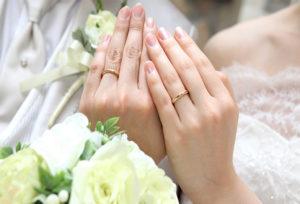 【福井市】結婚指輪の意味
