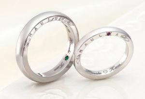 【静岡市】結婚記念日にダイヤを追加! 育てるリング