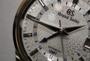 【静岡】GSグランドセイコー9S20周年1000本限定モデルSBGM235入荷
