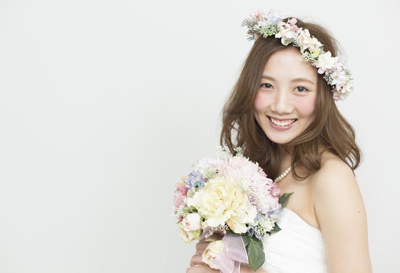 【福島市】花嫁必見!幸せのおまじない♡結婚指輪